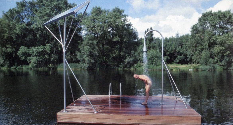 Archipel 1998, Stefan Strauss