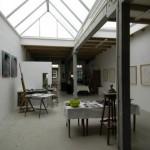 Open ateliers-2004