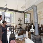 Open Dagen Nieuw en Meer Kunstenaarscomplex