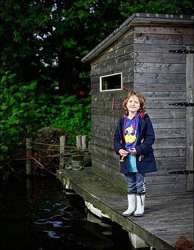 Kinderen van Nieuw en Meer - Sam