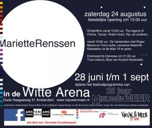 Mariette Renssen
