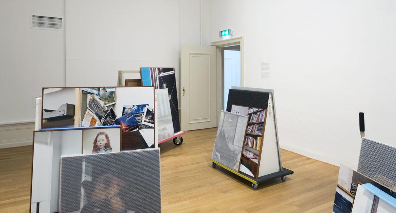 exhibition Artist's Proof