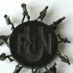 Running Round