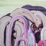 Sander van Deurzen - untitled 110x150 2009