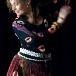 Jeanine Theunissen - Afrikaanse dans