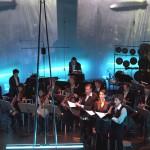 Johan Vonk - Muziek productie