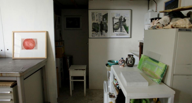 Atelier Marcella van Zanten -