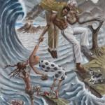 Tsunami - Frans Fransiscus