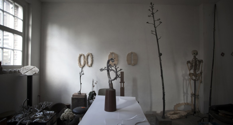 Atelier Liesbeth Bijwaard