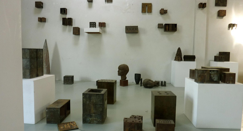 Atelier Bart Kelholt