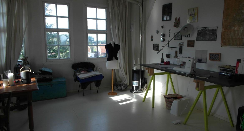 Atelier Liese Kelholt