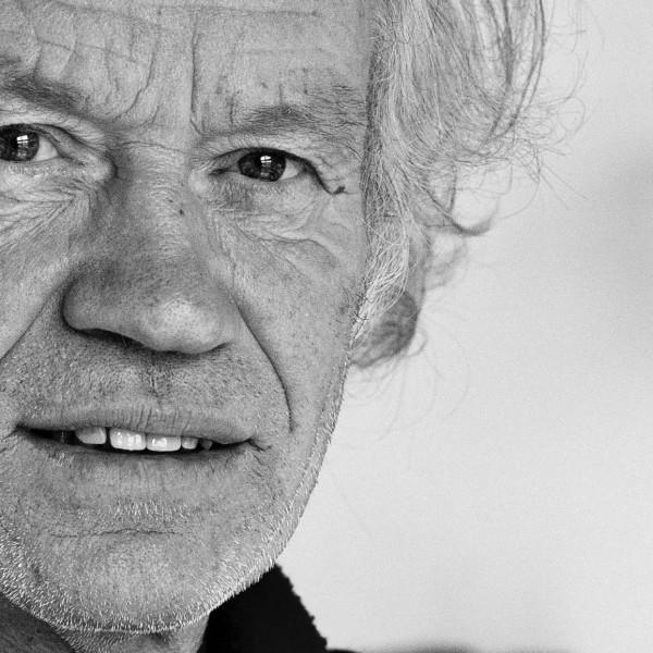 portret Bart Kelholt (foto: Rene Corjanus)