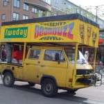 Twoday, open dagen Nieuw en Meer, 2005