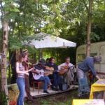 Petit Samois 2007