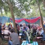 Petit samois, Nieuw en Meer Amsterdam