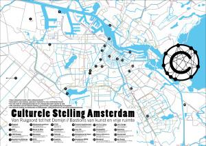 Kaart CSA -24stuks afbeelding