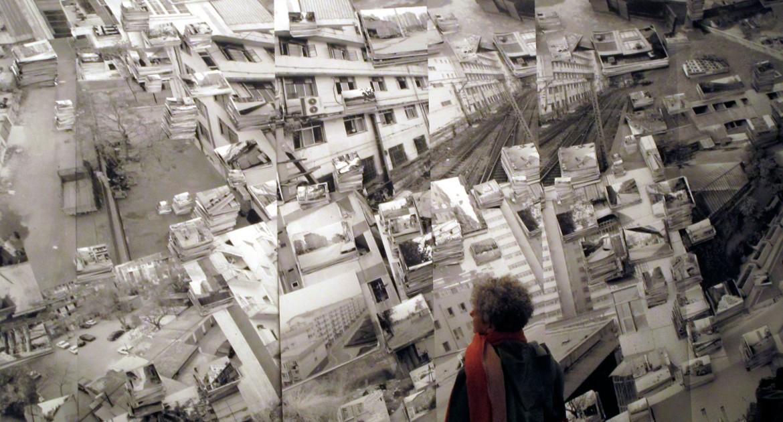 Urban Future - Hans Scholten