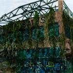Bath house Coney Island. Lydia Schouten