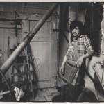 Interior Conradstraat, 1985-1988, Photo: Rob van Betuw