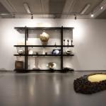 Golden Spike at Art Foundation HazArt, Elsbeth Pluimers