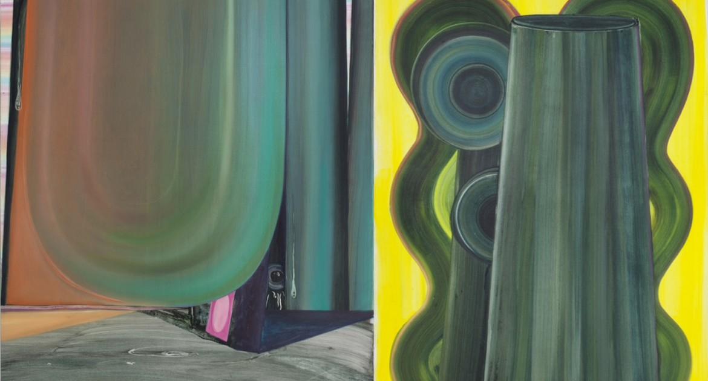 Sander van Deurzen at Art Rotterdam