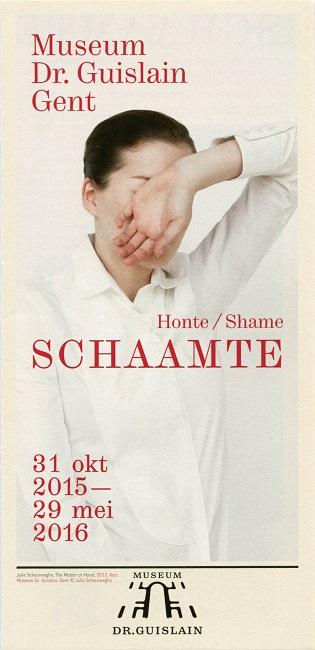Schaamte - Gent