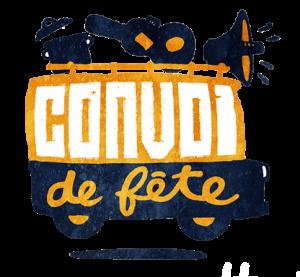 Free roadtrip festival logo
