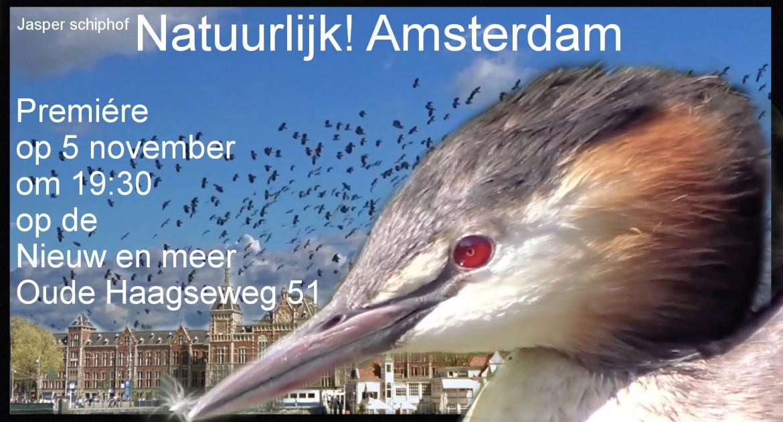 Natuurlijk! Amsterdam