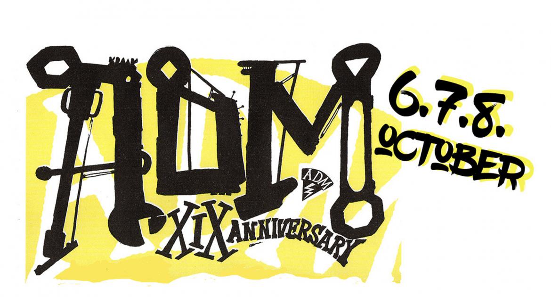 ADM XIX anniversary