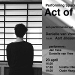 act of time 23 april