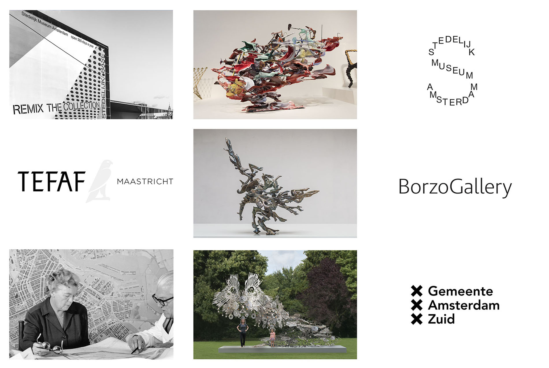 Stedelijk Base-Tefaf-Borzo-Heringa Van Kalsbeek
