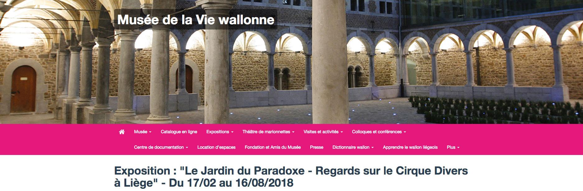 3-Cirque-Divers-Musée-de-la Vie Wallonne