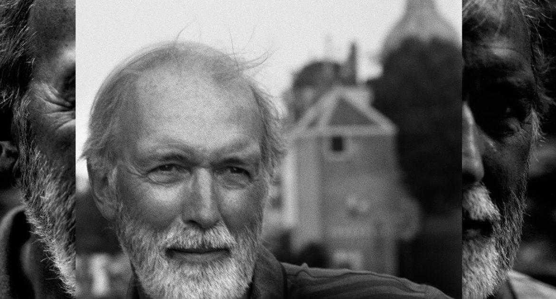 Portret door paula van der Meijde