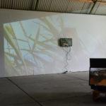 installatie Dreamland Vensters IV Rini Hurkmans & Hans Scholten